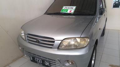 2002 Daihatsu Taruna LGX - Barang Bagus Dan Harga Menarik
