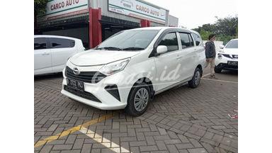 2019 Daihatsu Sigra X 1.2 MANUAL