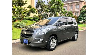 2013 Chevrolet Spin - Bekas Berkualitas