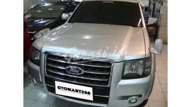 2008 Ford Everest XLT - Istimewa Siap Pakai