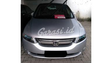 2008 Honda Odyssey at - SIAP PAKAI!