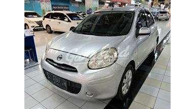 2011 Nissan March - terawat