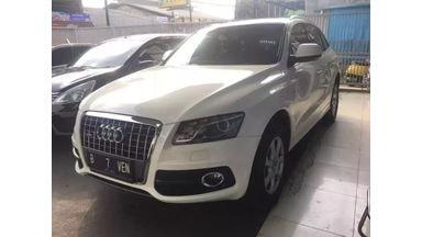 2010 Audi Q5 Q - Istimewa Mewah