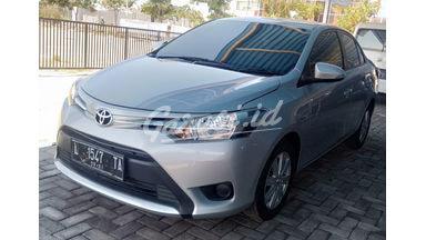 2016 Toyota Vios E - Mobil Pilihan