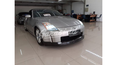 2006 Nissan Fairlady 350Z Roadster - Good Condition