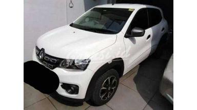 2017 Renault Kwid - SIAP PAKAI!