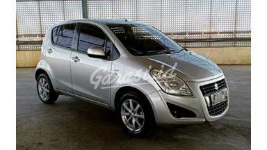2014 Suzuki Splash GL - Unit Istimewa