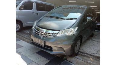 2012 Honda Freed GB3 E cvt