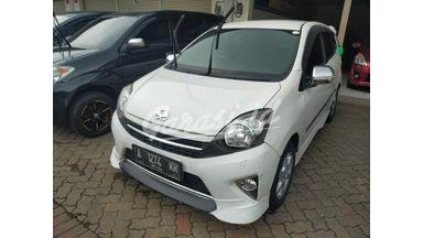 2014 Toyota Agya S TRD
