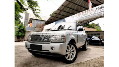 2004 Land Rover Range Rover Vogue 2.4