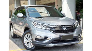 2016 Honda CR-V 2.0
