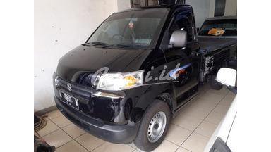 2018 Suzuki APV Pick Up