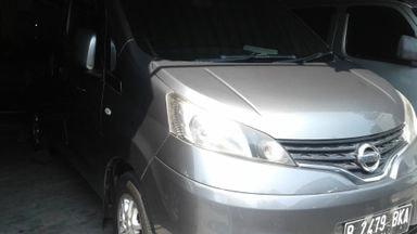 2012 Nissan Evalia XV - Unit Super Istimewa