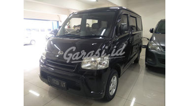 2015 Daihatsu Gran Max D
