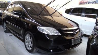 2008 Honda City IDSI - Istimewa Siap Pakai