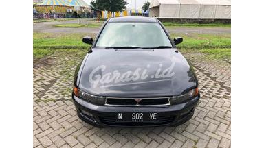2004 Mitsubishi Galant Hiu V6