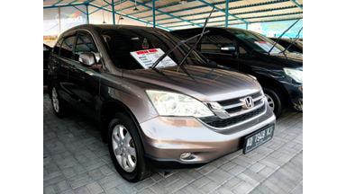 2010 Honda CR-V 2.0 mt - Nyaman Terawat