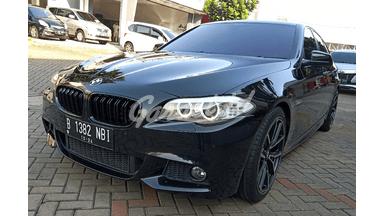 2013 BMW 5 Series 520i - Mulus Banget