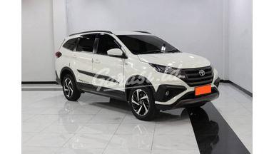 2018 Toyota Rush TRD Sportivo AT