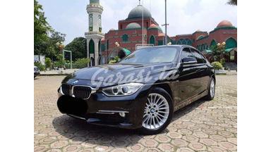 2013 BMW 3 Series 320I - SIAP PAKAI!