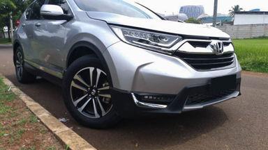 2017 Honda CR-V Prestige Turbo - Mobil Pilihan (s-1)