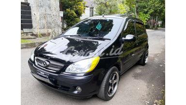 2007 Hyundai Getz SG