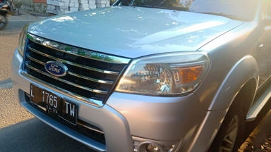 2009 Ford Everest - Unit Istimewa