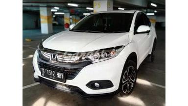 2018 Honda HR-V E - Barang Bagus Dan Harga Menarik