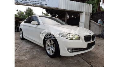 2012 BMW 528i F10 Executive - Sangat Istimewa With Sun Roof