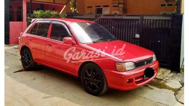1991 Toyota Starlet GL - Siap Pakai