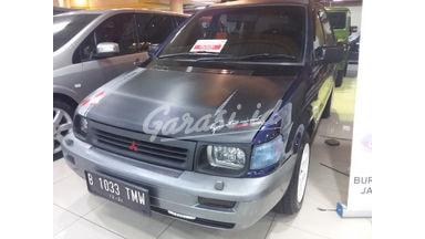 1996 Mitsubishi Rvr AT - Barang Bagus, Harga Menarik