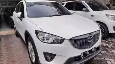2013 Mazda CX-5 grand touring - Terawat Siap Pakai