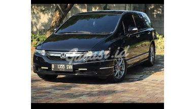 2007 Honda Odyssey Absolute - Barang Bagus Siap Pakai