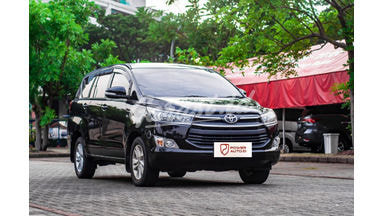 2016 Toyota Kijang Innova 2.0 G AT