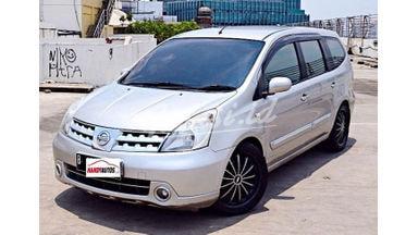2010 Nissan Grand Livina XV - Istimewa Siap Pakai