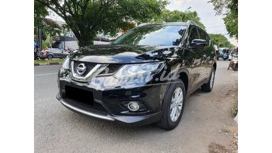 2016 Nissan X-Trail 2.5 - Mobil Pilihan
