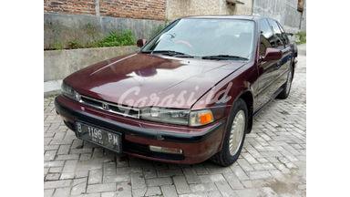1991 Honda Accord Maestro - ISTIMEWA!!!!