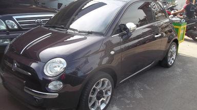 2014 Fiat 500 LOUNGE - UNIT TERAWAT, SIAP PAKAI, NO PR