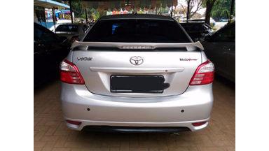 2012 Toyota Limo - Istimewa Siap Pakai (s-5)