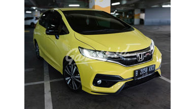 2017 Honda Jazz RS - Good Condition