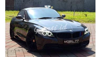 2014 BMW Z4 Cabrio SDrive turbo 2.0