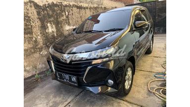 2019 Toyota Avanza G