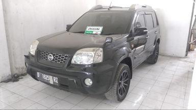 2004 Nissan X-Trail ST - mulus terawat, kondisi OK, Tangguh