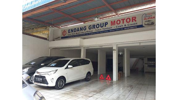 Endang Grup Motor