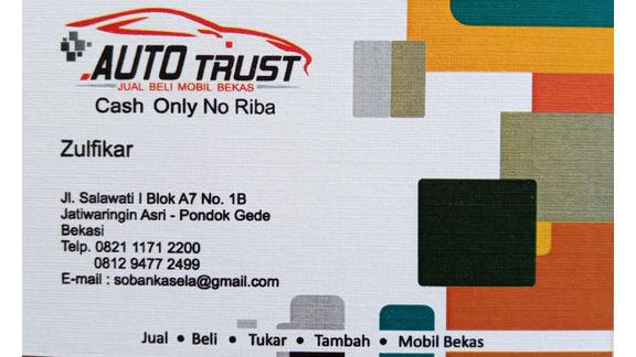 Auto Trust