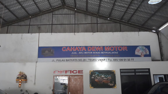 Cahaya Dewi Motor 2