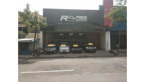 R-CLASS AUTOMOTIVE