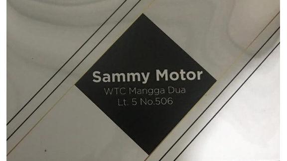 Sammy Motor