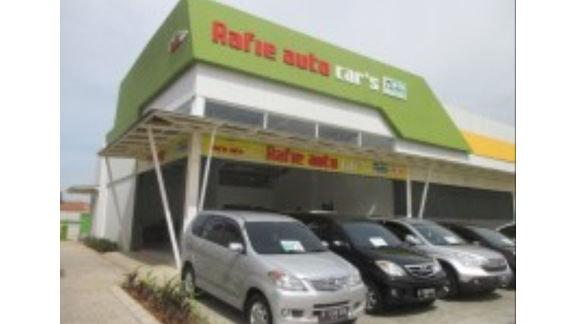 Rafie Auto Cars 2 - AXC
