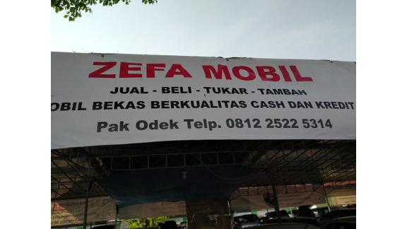 ZEFA MOBIL 2